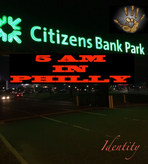5 Am In Philly Cover Art
