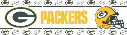 green-bay-packers-wallpaper-border