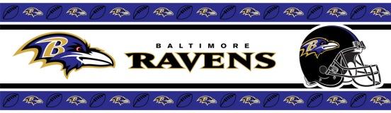 NFL_Ravens_Wallborder