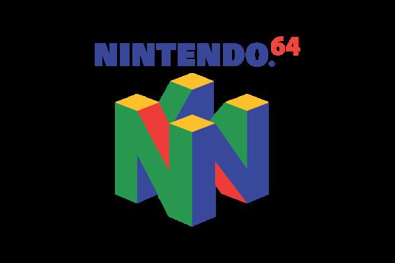 Logo Nintendo_64